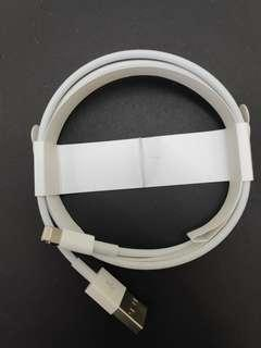 Apple USB to Lightning cable 1m