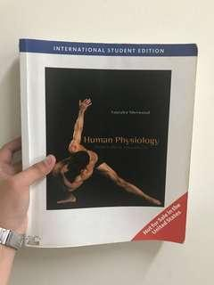 Human Physiology生理學