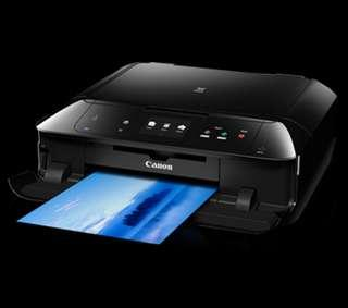 Canon Pixma MG7570 Wireless Multifunctional Printer