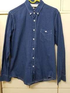 KOYO 型格長袖恤衫