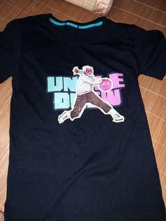 Uncle Drew衣服