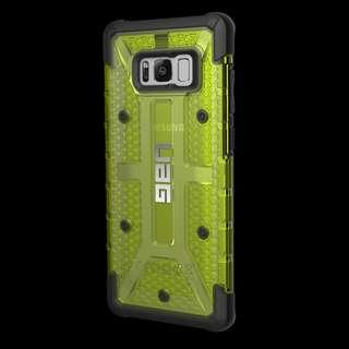 UAG PLASMA SERIES GALAXY S8+ CASE