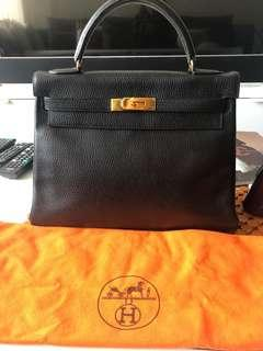 Authentic Hermes Kelly32
