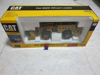 Fast deal 80sgd CAT 992G wheel loader