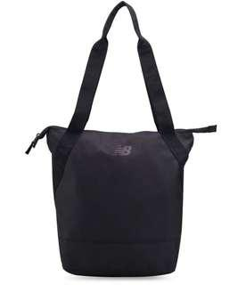 Authentic New Balance Zip tote Bag b36839c1dee4c
