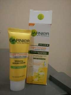Garnier Skin Naturals Light Complete White Speed