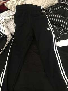 Adidas original pants joggers