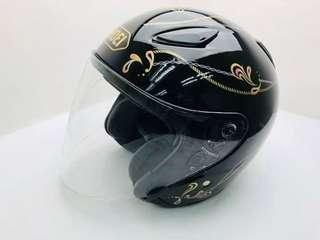 Shoei Jstream Amo Black