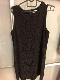 Padini Crochet dress