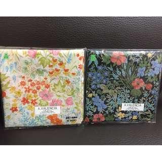[日本制] (多款)手巾 購自日本 MADE IN JAPAN [全新正貨]