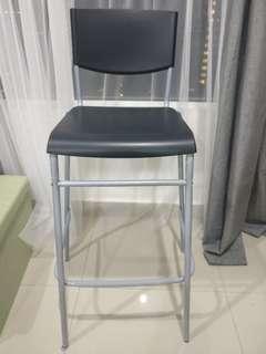 IKEA STIG BAR STOOL CHAIR