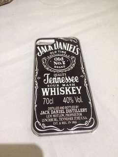 I Phone 5-5c-5s Cases Apple Jack Daniel's