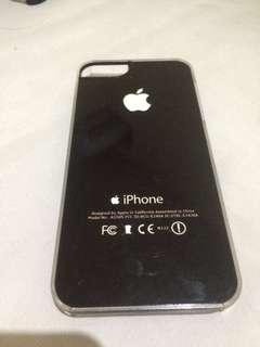 I Phone 5-5c-5s Cases Apple