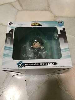 WTT/WTS Ichiban Kuji My Hero Academia ~To The Other Side~