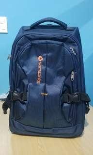 Samsonite Bag with wheels