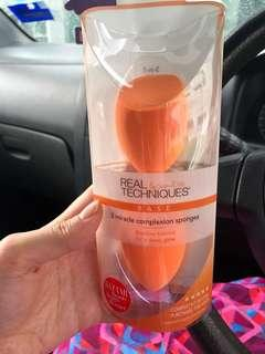 Real technique foundation spounge