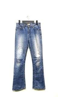 Hysteric glamour jeans