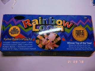 Rainbow Loom Set