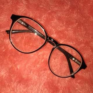 Eyeglasses (Pastic)