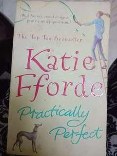 Katie Forde-Practically Perfect