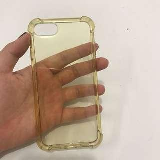 CLEAR CASE IPHONE 7 / 8