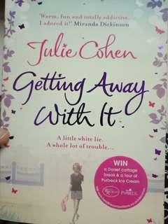 Julie Cohen - Getting away with it