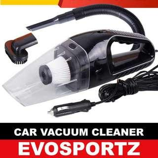 🚚 Vacuum Cleaner for Vehicles