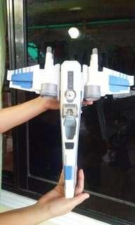 Original Star War Ship