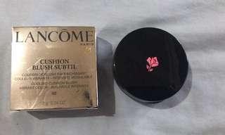 Lancôme Cushion Blush Subtil (Cooling Cushion Blush) 02