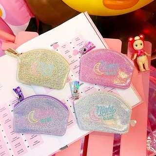 [Preorder] Night @null Women Fashion Coin Purse