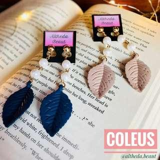 Altheda beaut Earrings!