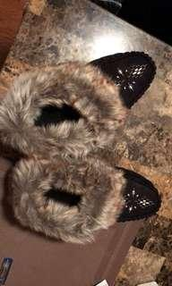 Fur Moccains