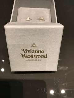 Vivian Westwood 經典款式耳環