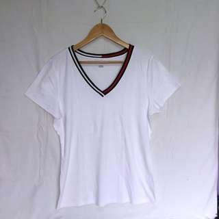Authentic Tommy Hilfiger White Shirt