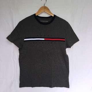 Authentic Tommy Hilfiger Logo Shirt