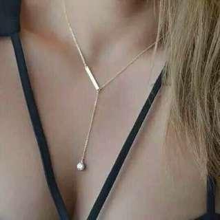 Damond Necklace