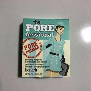 BN Benefit The Porefessional Pore Primer 3ml