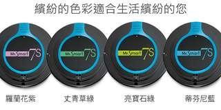Mr.smart 7s 4cm超薄掃地機器人