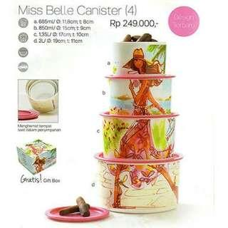Miss Belle Canister (4)