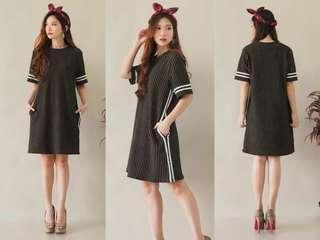 DRESS 937