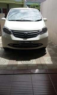 Honda Freed PSD 2012 SIAP PAKAI