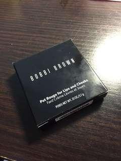 Bobbi brown 繽紛唇頰霜 #11 pale pink