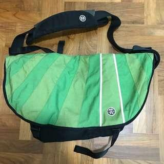 Crumpler the complete seed green