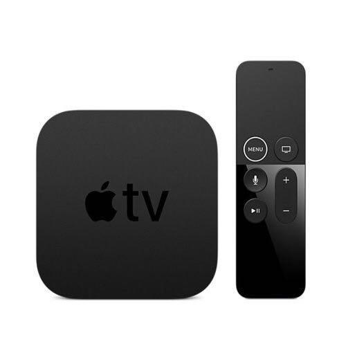 【保固一年 】台灣原廠公司貨 Apple TV 4K 32GB (MQD22TA/A) 4K HDR高畫質