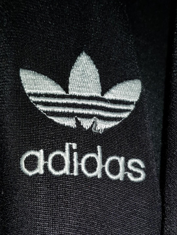 Adidas jacket Vintage