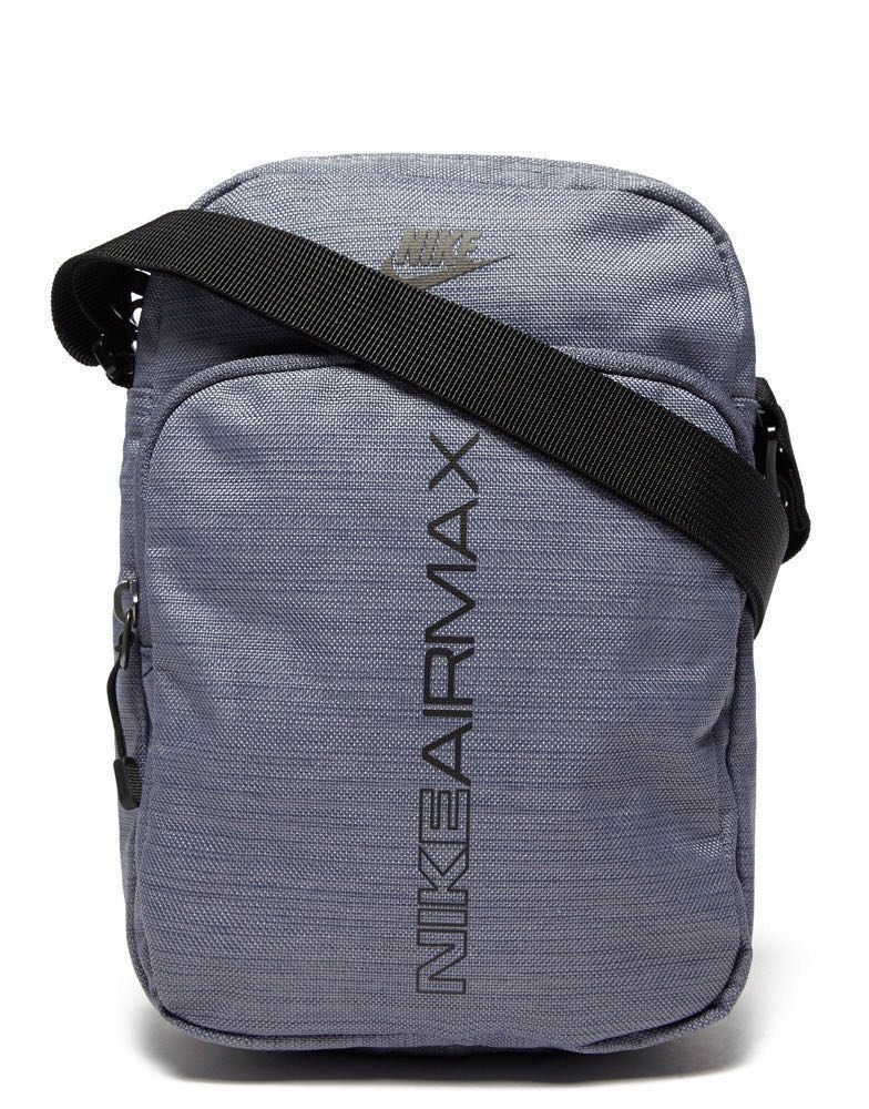 6a03ca28da Authentic Nike Air Max Sling Bag (Grey)