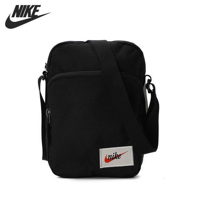 8a3456f7f302 Authentic Nike Heritage Smit label Sling Bag