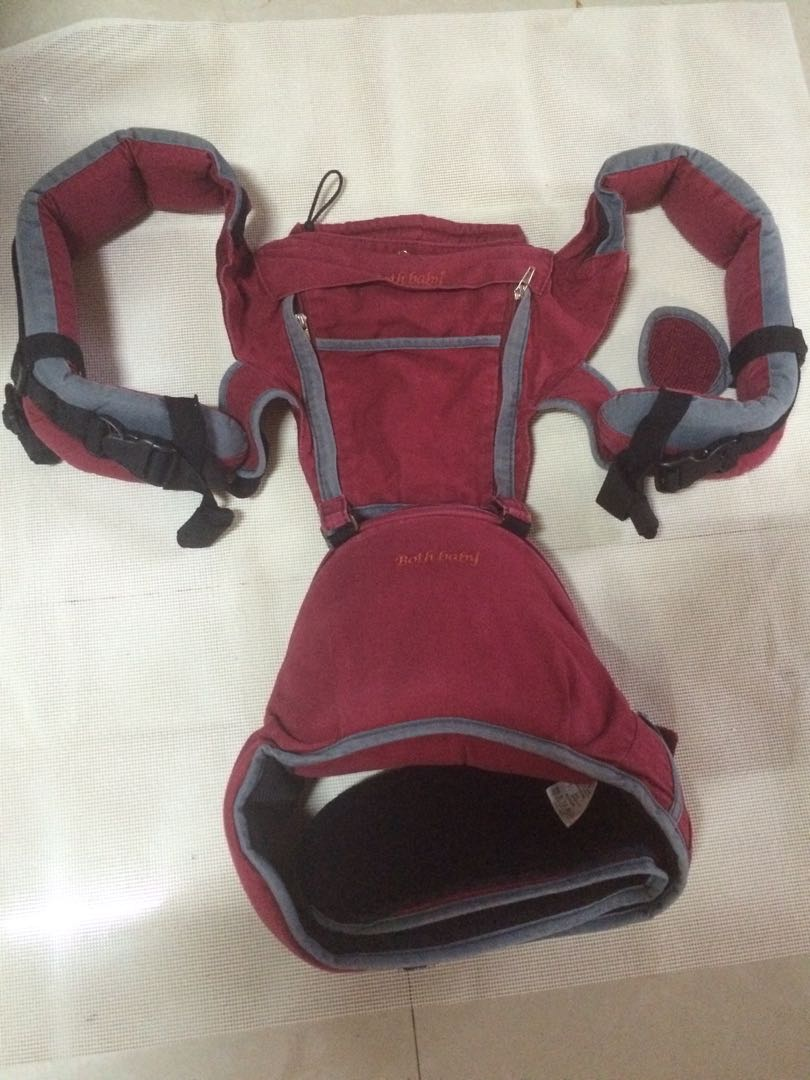 67a4b5c3f0b BABY HIPSEAT CARRIER