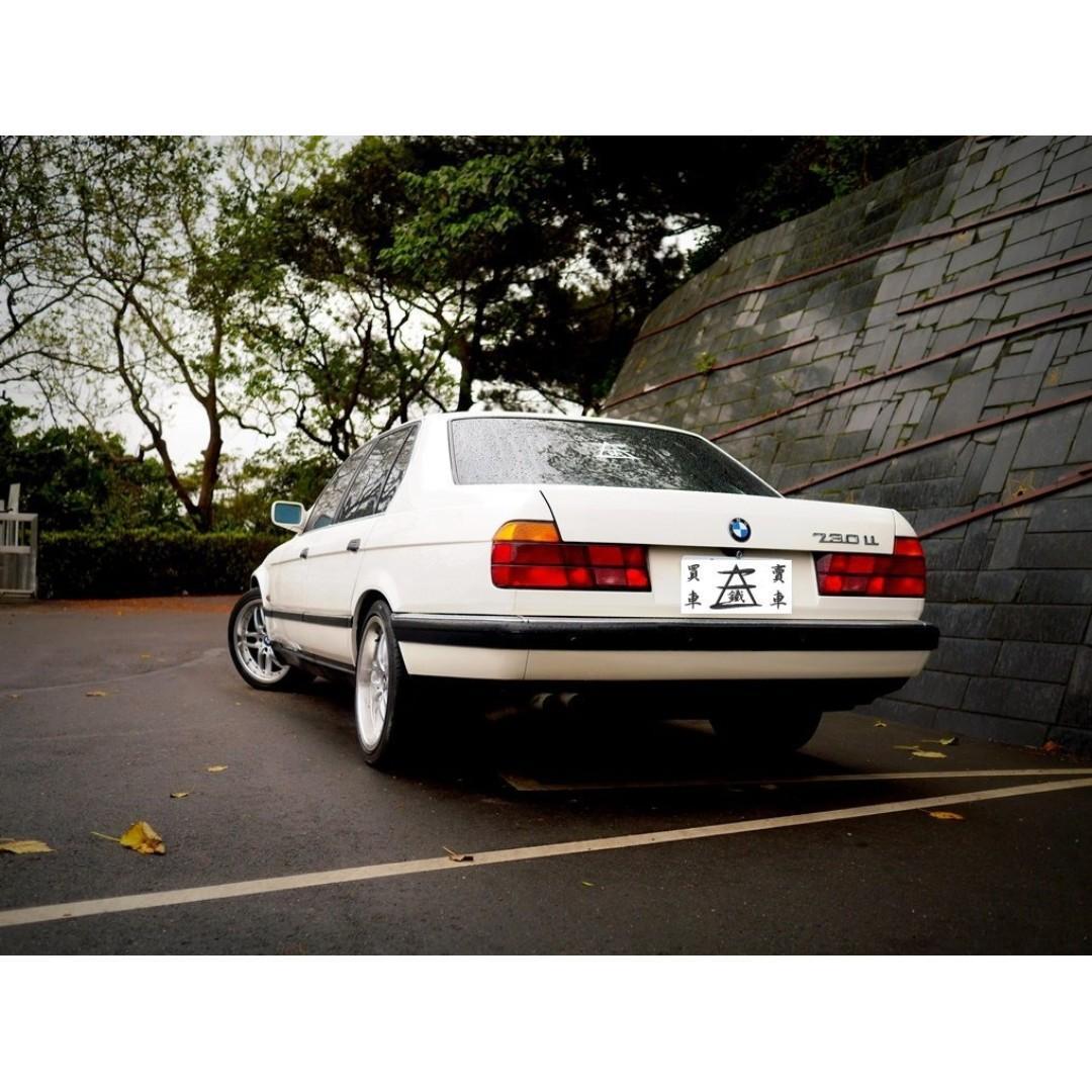 BMW730 社會再走板金要有守護家人優質推薦💪