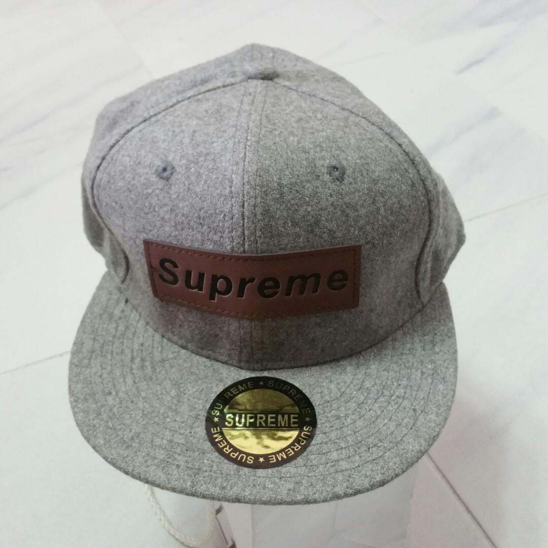BN supreme cap hat men women teens students 6c428df49e0